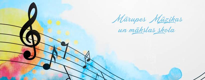 MMMSAB / Support organisation of the Marupe Music and Art School